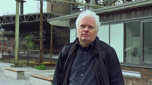 Interview with Heiner Goebbels about Louis Andriessen: De Materie at Ruhrtriennale 2014